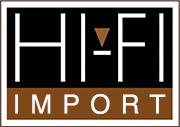 HiFi Import